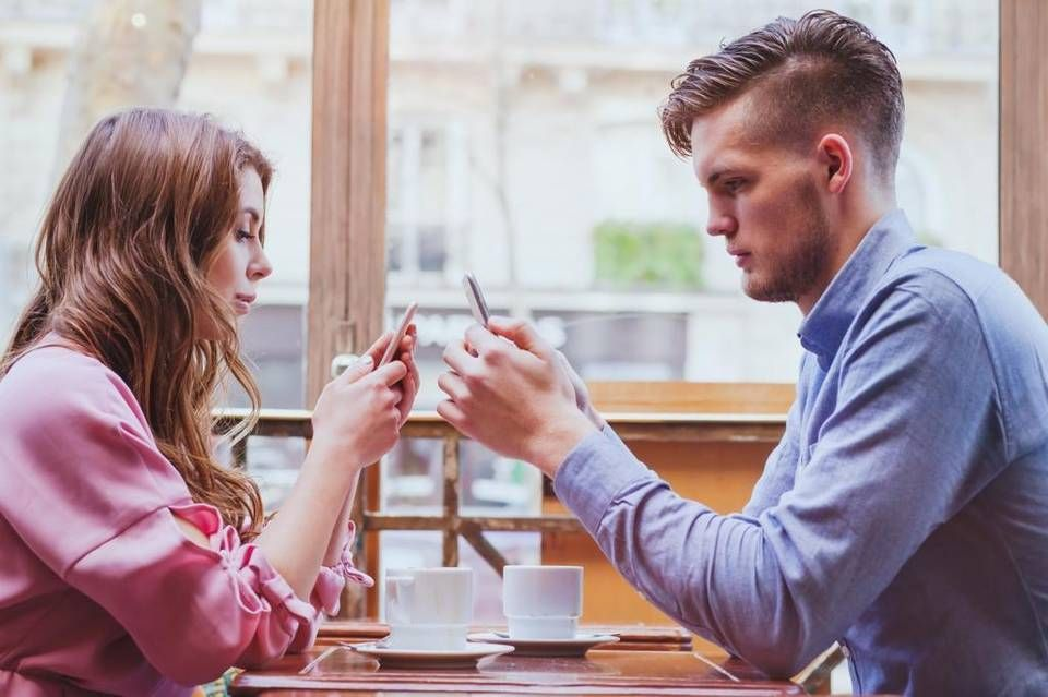 Dålig hastighet dating erfarenheter image 8