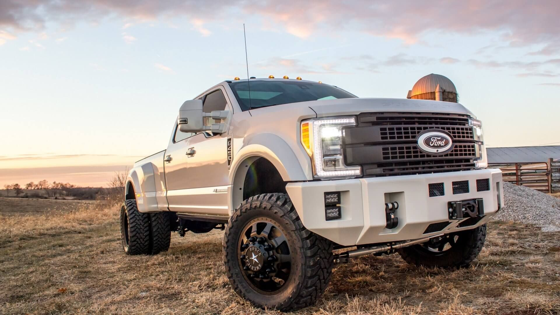 Pin by Cody Jo Olson on All Things Duallies! Lifted ford
