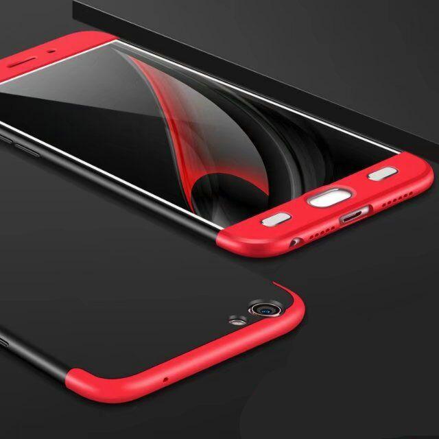 wholesale dealer fedcd 3e804 $6.59 AUD - For Oppo R9 R9S R9S Plus Full Protector Case Pc+Glass ...