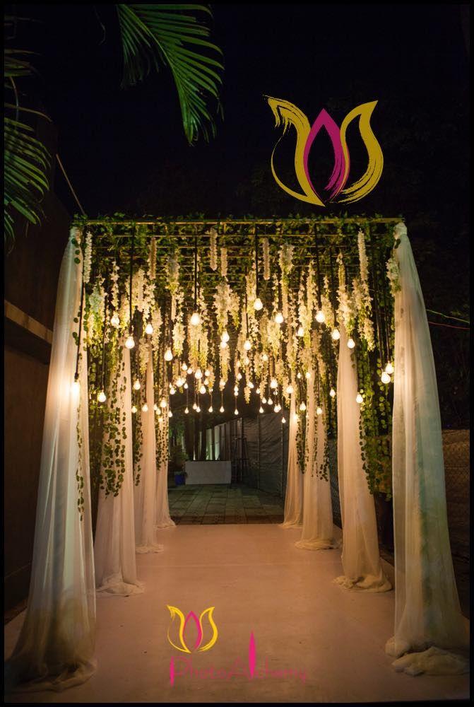 Always A Favourite Designed By 3productions Wedding Reception Backdrop Wedding Entrance Decor Wedding Entrance