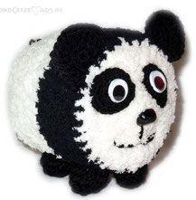 Bambusbjorn Panda Klohute Rolli Freunde Panda