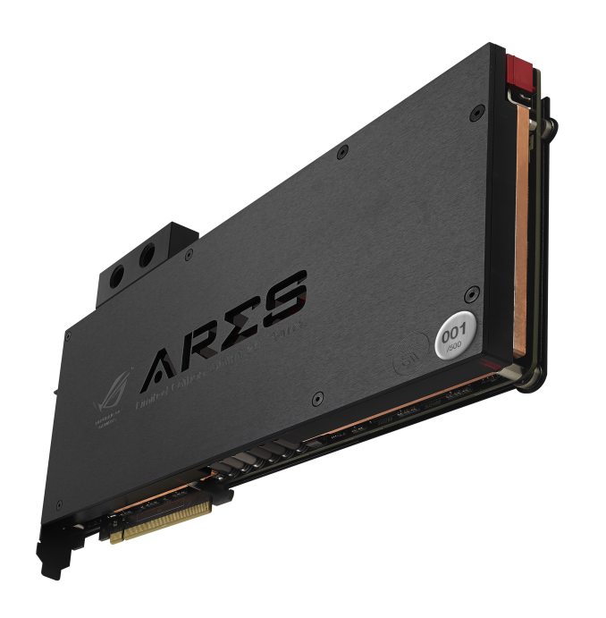 Asus Launches Rog Ares Iii For Water Cooling Builds Asus Water