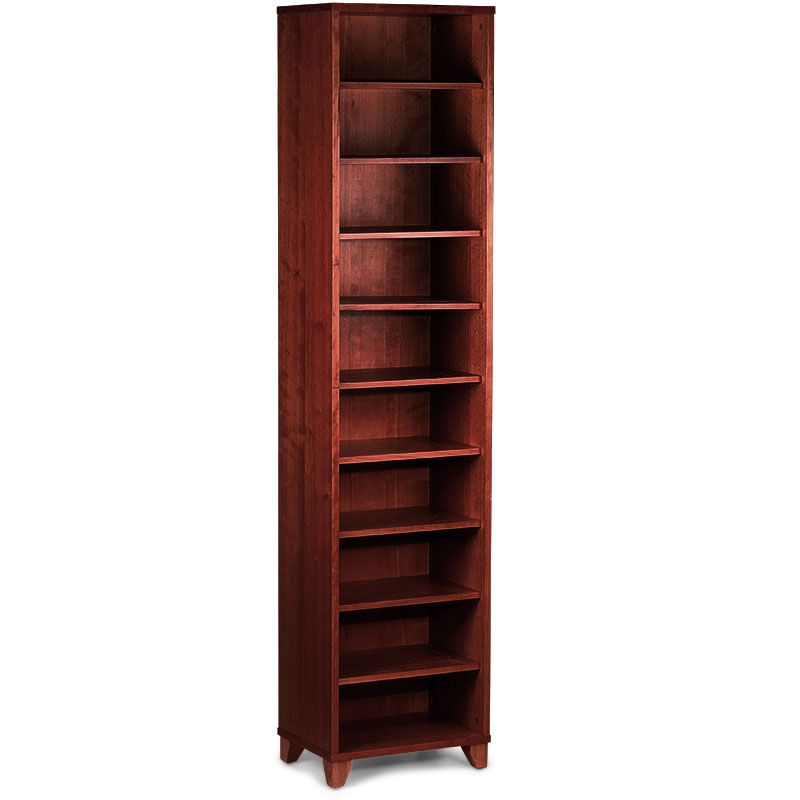 bookshelf tower - 28 images - stickley home office