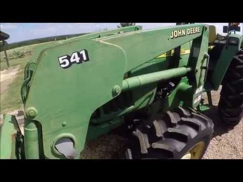 YouTube | Loader cylinder repair | Hydraulic cylinder, Monster