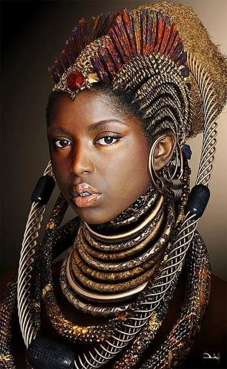 The Emergence Of The Bantu People In Africa | AfrikaIsWoke.com