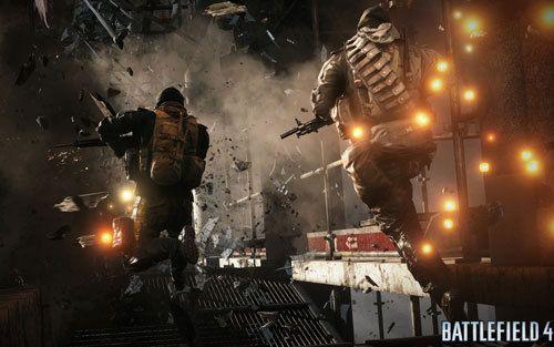 Battlefield 4 Xbox 360 Battlefield 4 Battlefield Games Game
