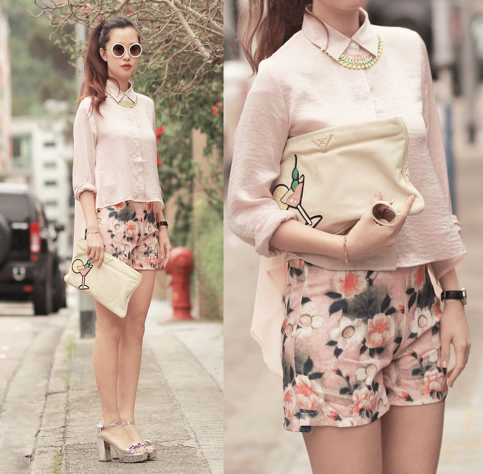 Inspirations for Spring Outfits 2014 - Be Modish #BeModish #fashion