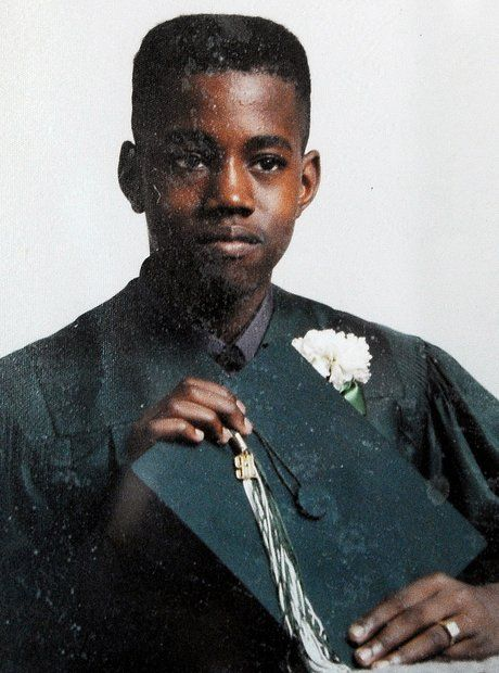 kanye-west-before-famous | ~ The Way They Were ~ | Pinterest ...
