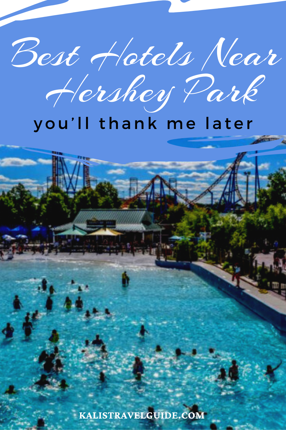 Get More Out Of Your Stay Best Hotels Near Hershey Park Family Travel Destinations Usa Vacation Trips Travel Inspiration Destinations