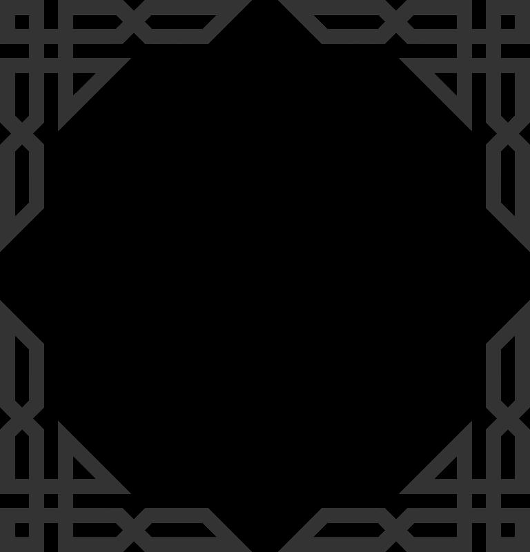 Clipart Islamic Corners Ornamentsart Islamic Art Pattern Art Deco Pattern Frame Border Design