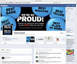 10 Things Financial Marketers Need To Know About Facebook's New Timeline Features Right Now from The FinancialBrand.com
