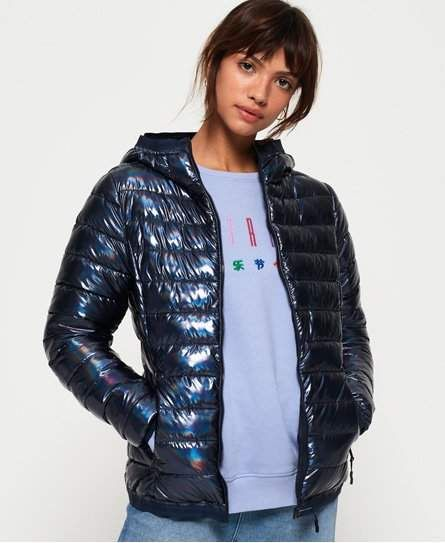 Superdry Mountain Bomber Jacket (Dame)