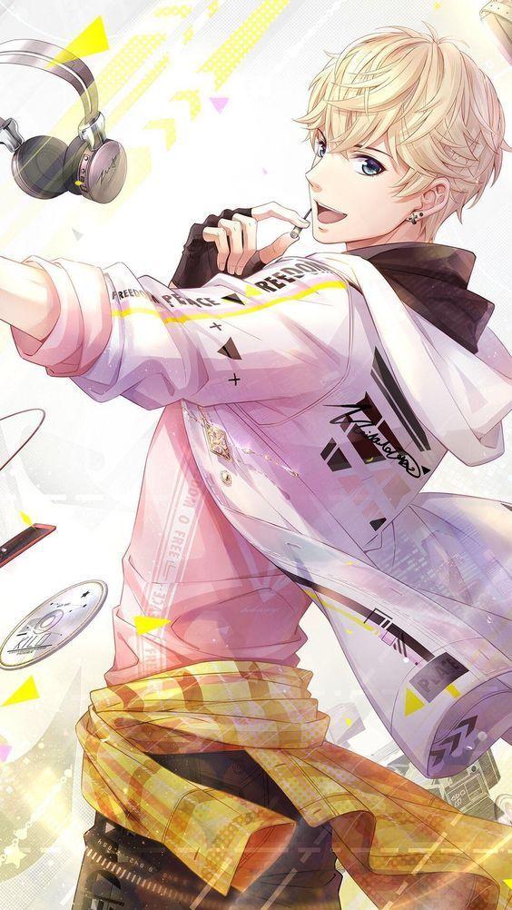 anime boysss in 2020 Süßer anime junge, Anime cosplay