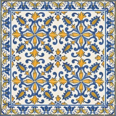 Viúva Lamego Azulejos Portuguese Tiles Azulejos Pinterest - Portugiesische fliesen azulejos