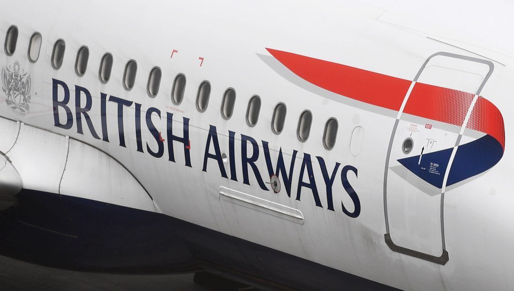 British Airways Customer Service Numbers Cairo, Cairo