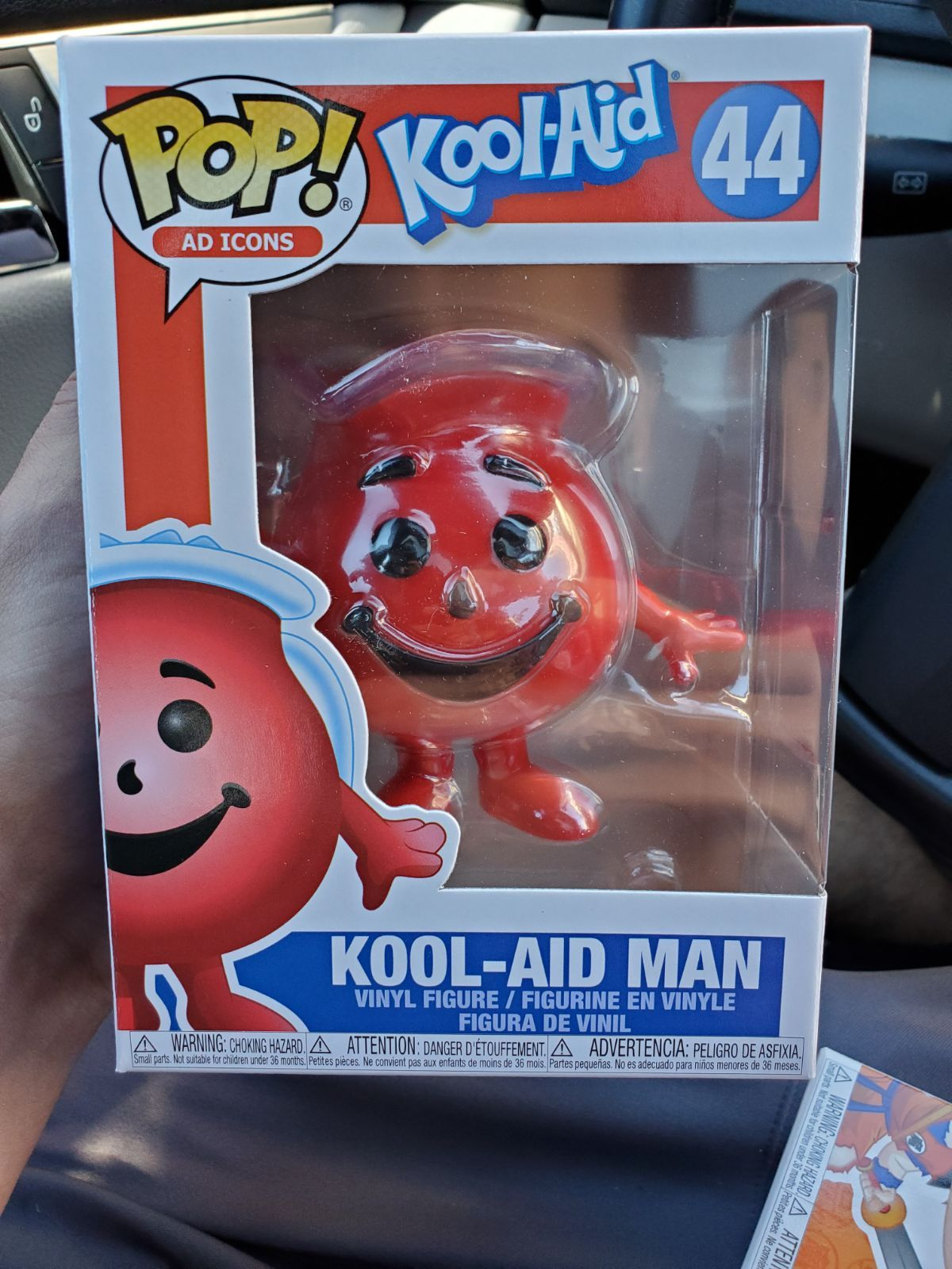Up For Sale Is A Mint Funko Pop 10 10 Its Sold Out In Stores And A Rare Find For The Price Get It Before Its Gone Buy No Kool Aid