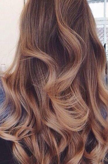 Comment Avoir Les Cheveux Couleur Miel