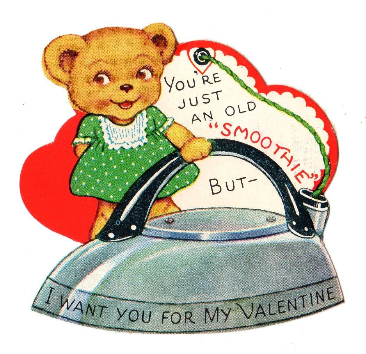 Vintage Valentine Card  eBay  Cards  Of All Occasions