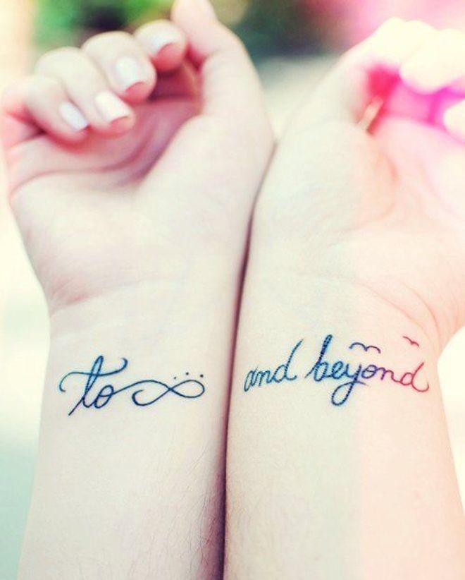 Die Gleichen Tattoos