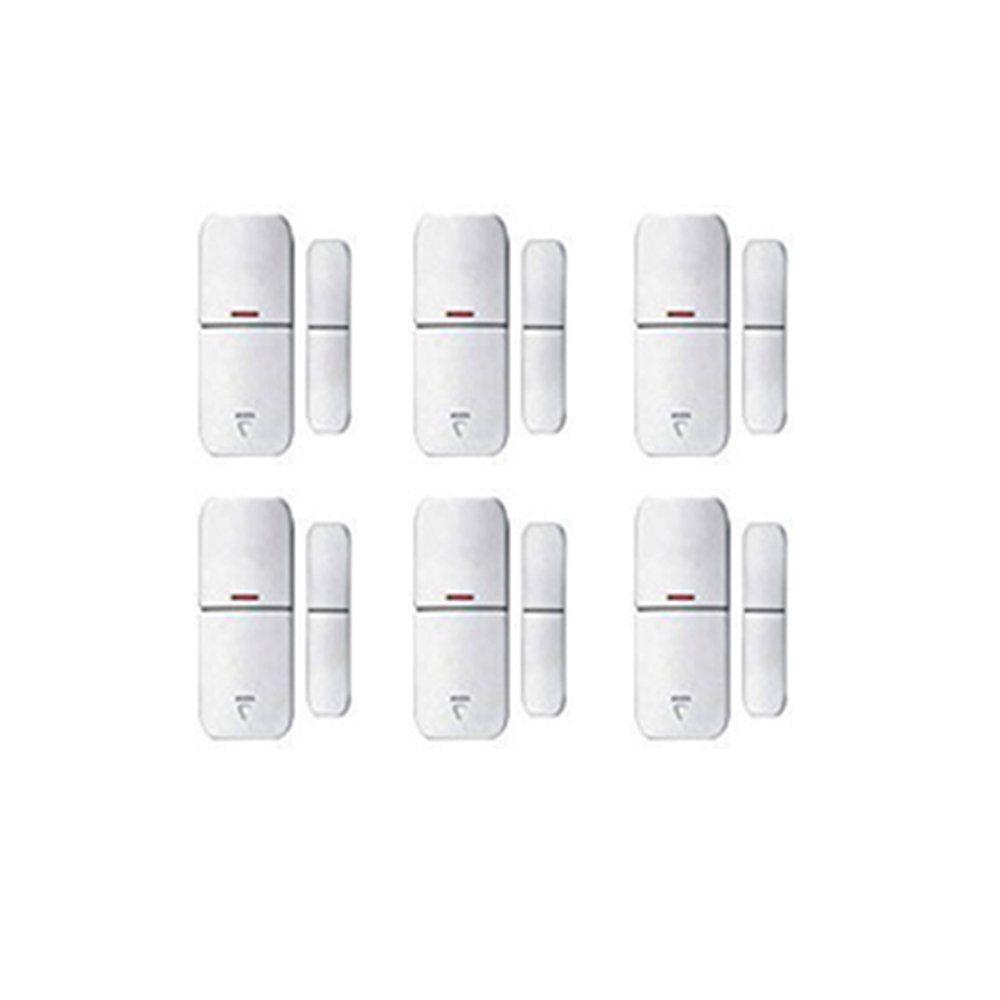 433mhz Door Sensor Door Contact For Our Alarm System Alarm System Sensor Alarm