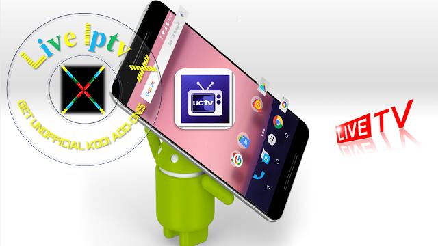 Iptv Apk - UCHD Tv Mobile TvLive Tv4gTv APK Download IPTV Android