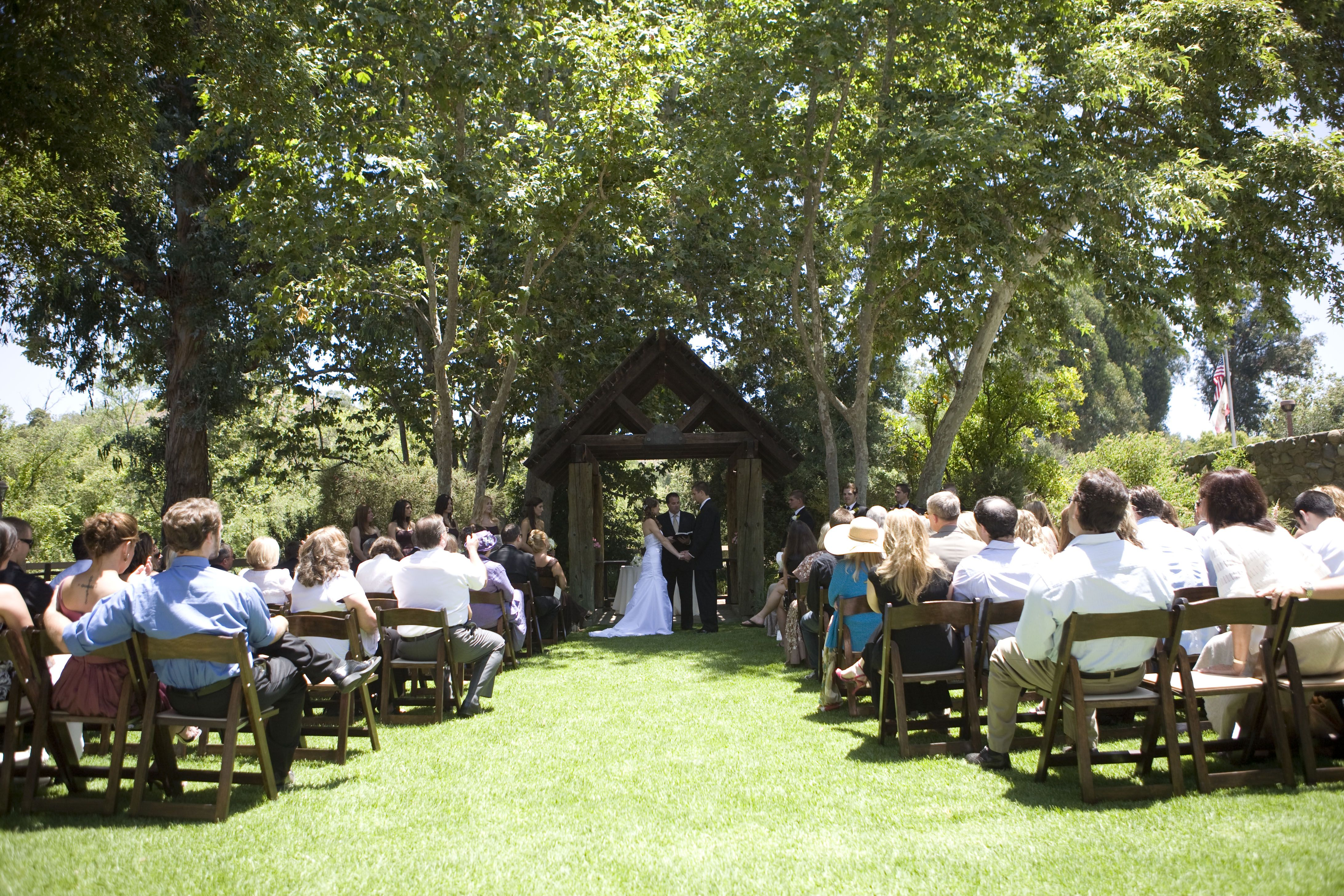 How Much Money Should We Be Spending On The Wedding Venue