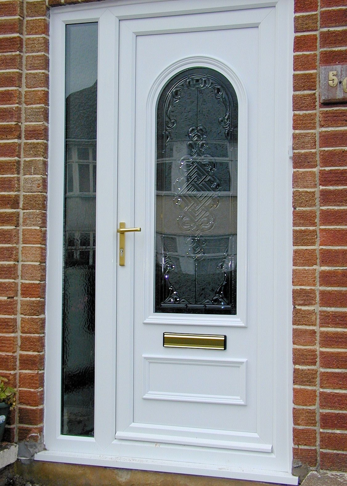 Double Glazed Front Doors For Homes Http
