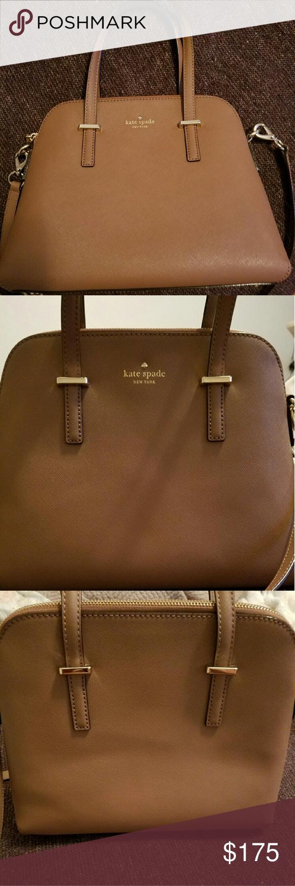 Like New Kate Spade Handbag Like New Kate Spade Handbag kate spade Bags Totes