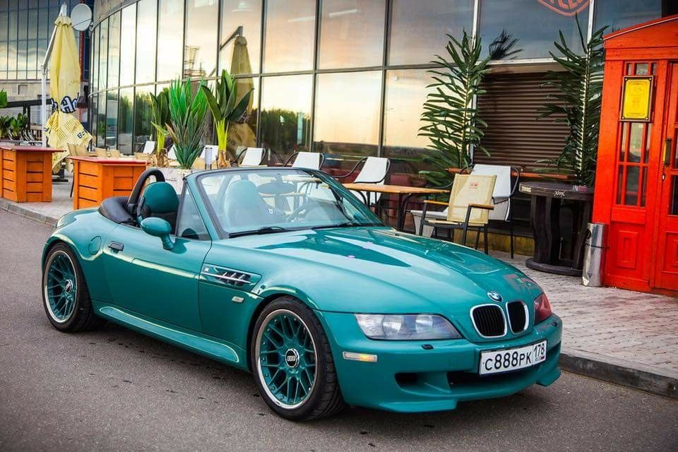 Z3 Coupe Stance Works Custom Low Masumasu Finland Cars In 2018