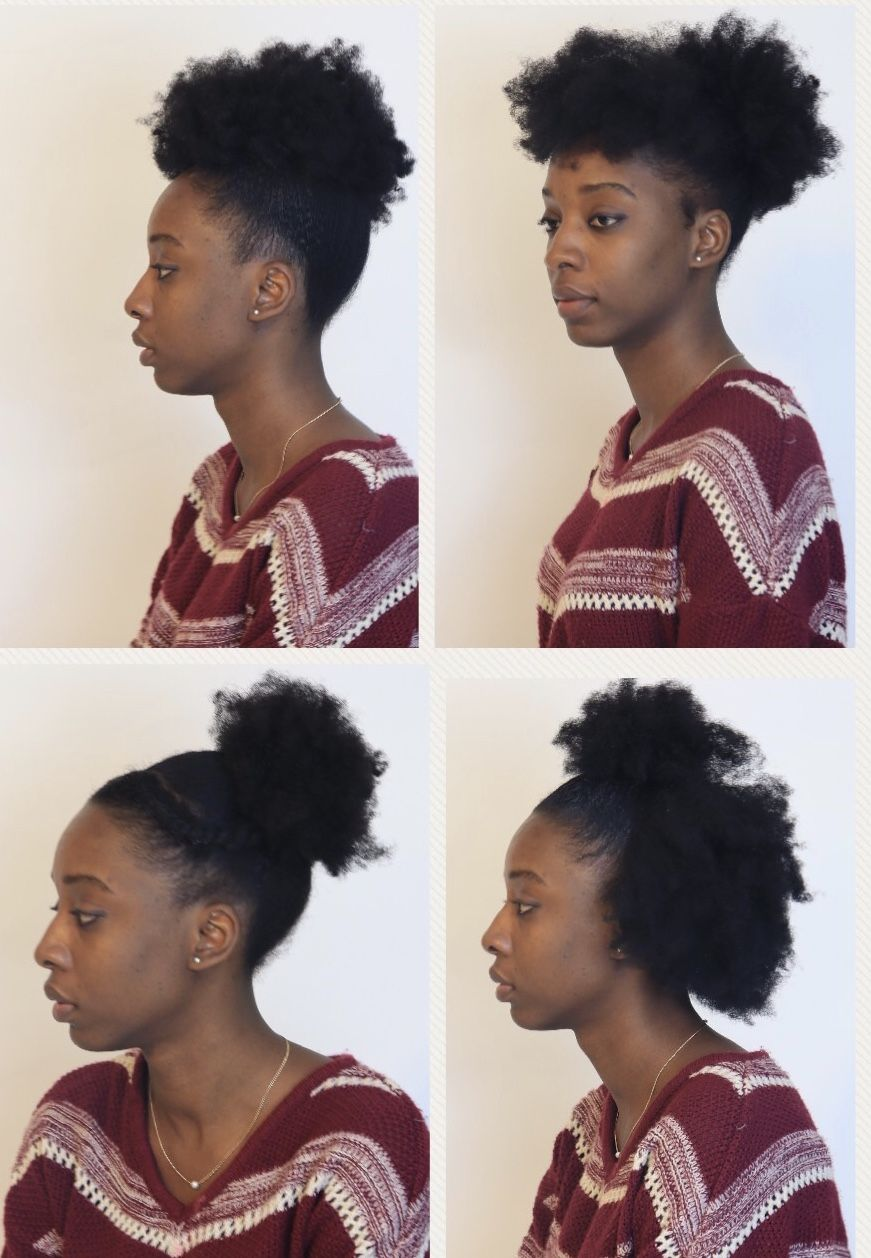 10 Easy Ways To Style Short Natural Hair Natural Hair Styles Natural Hair Styles Easy Short Natural Hair Styles
