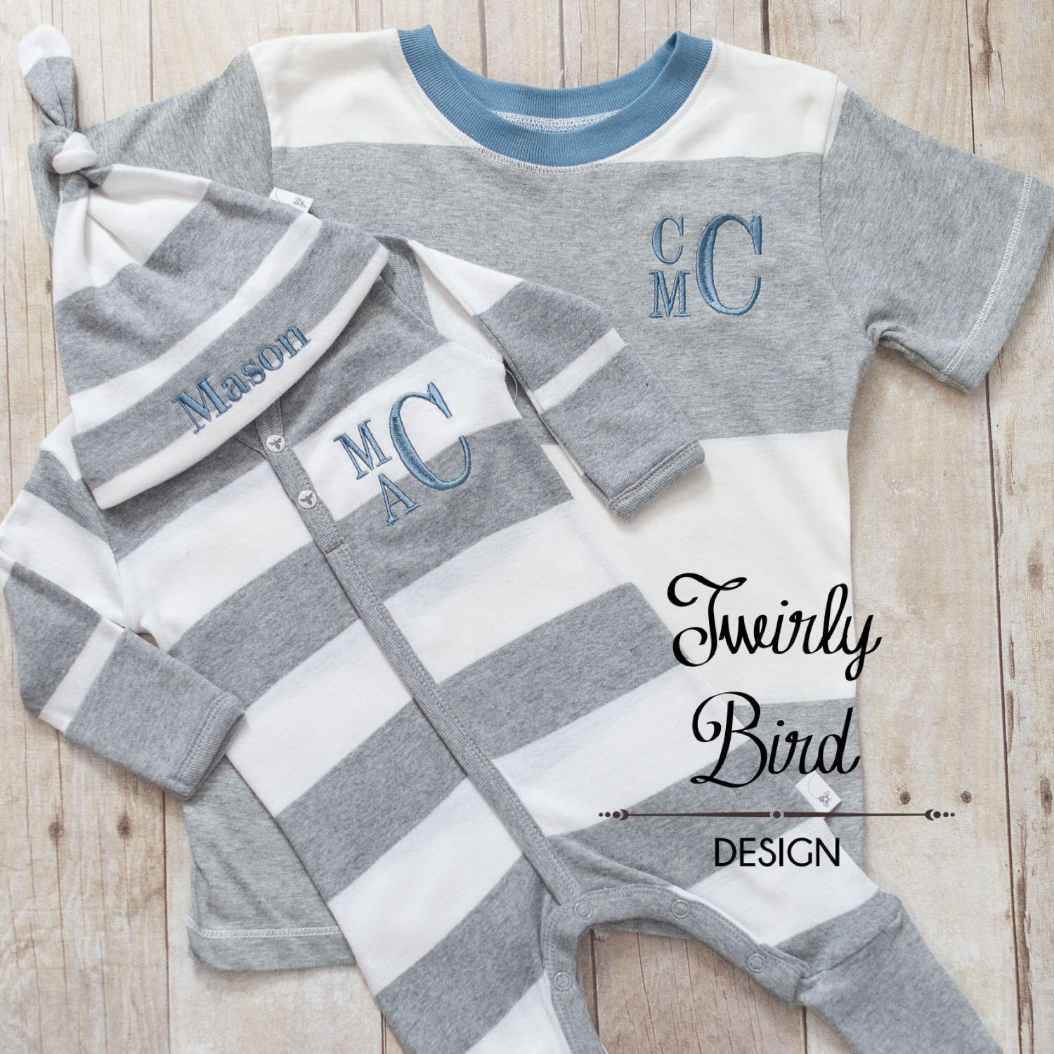 c25f0e5d05c2 Big Brother Shirt and Little Brother Coordinating Outfit, Newborn Baby Boy  - Coming Home Outfit