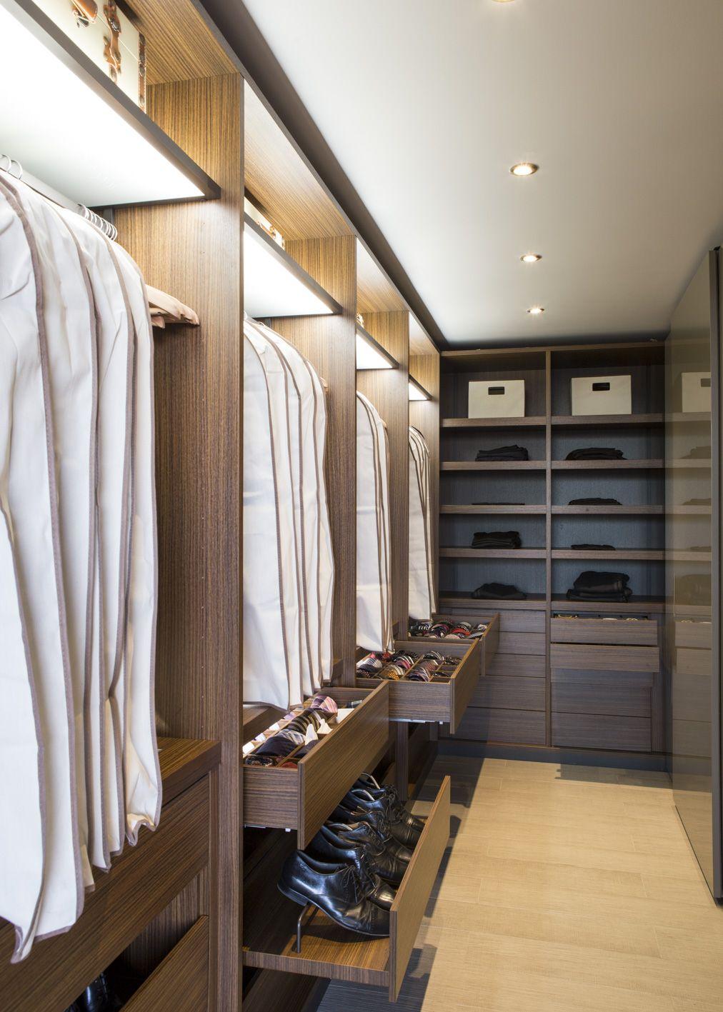 Best Dressing Room Design: M Square Lifestyle Necessities