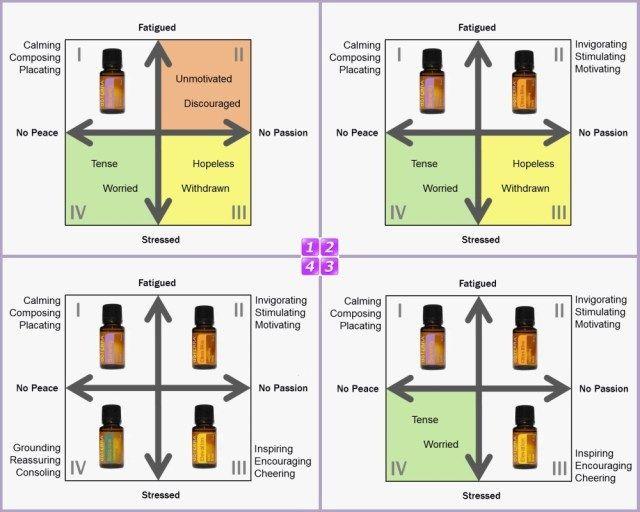 Doterra Mood Matrix Oils Doterra Essential Oils Doterra