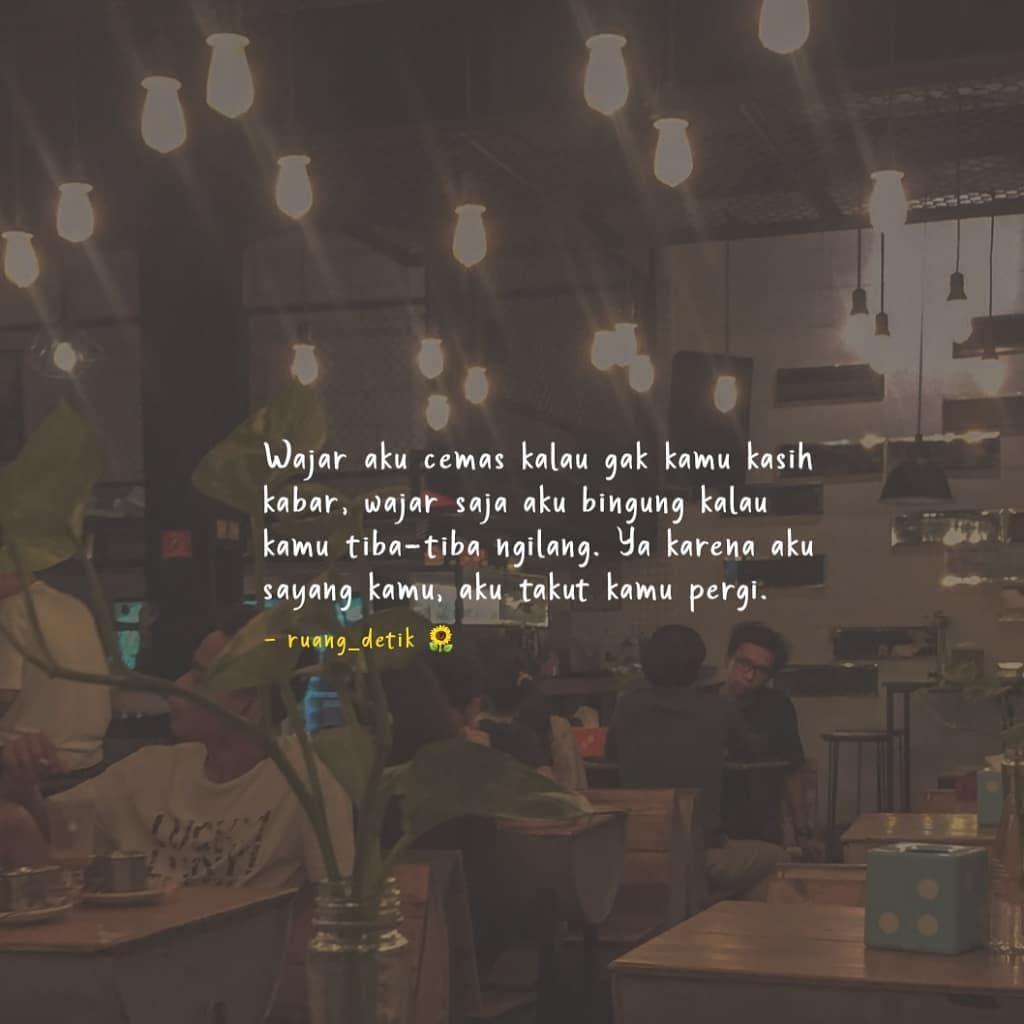 Quotes Aku Sayang Kamu