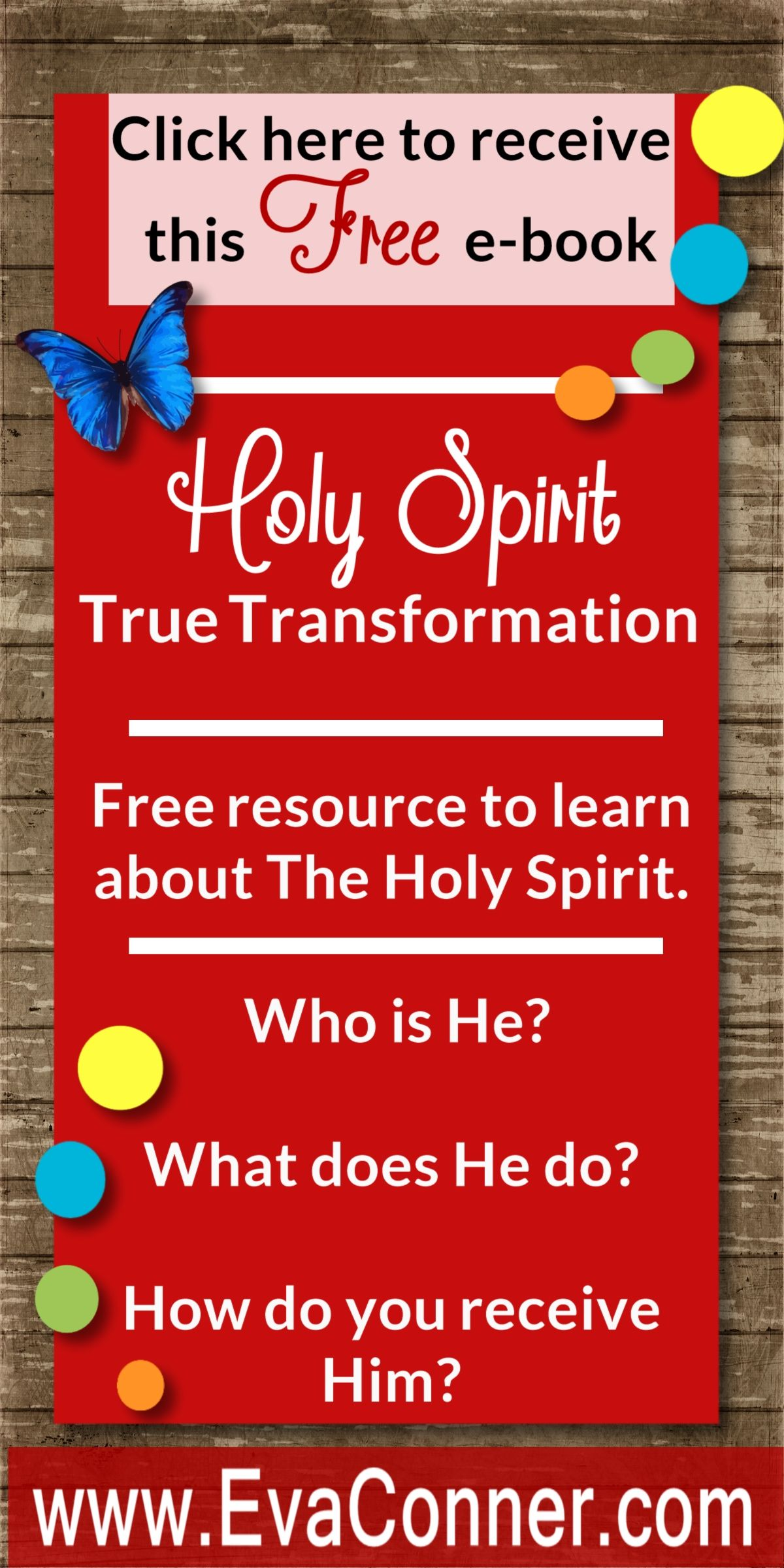Get free e book on the holy spirit holy spirit lord and bible get free e book on the holy spirit spiritual giftsbible negle Choice Image