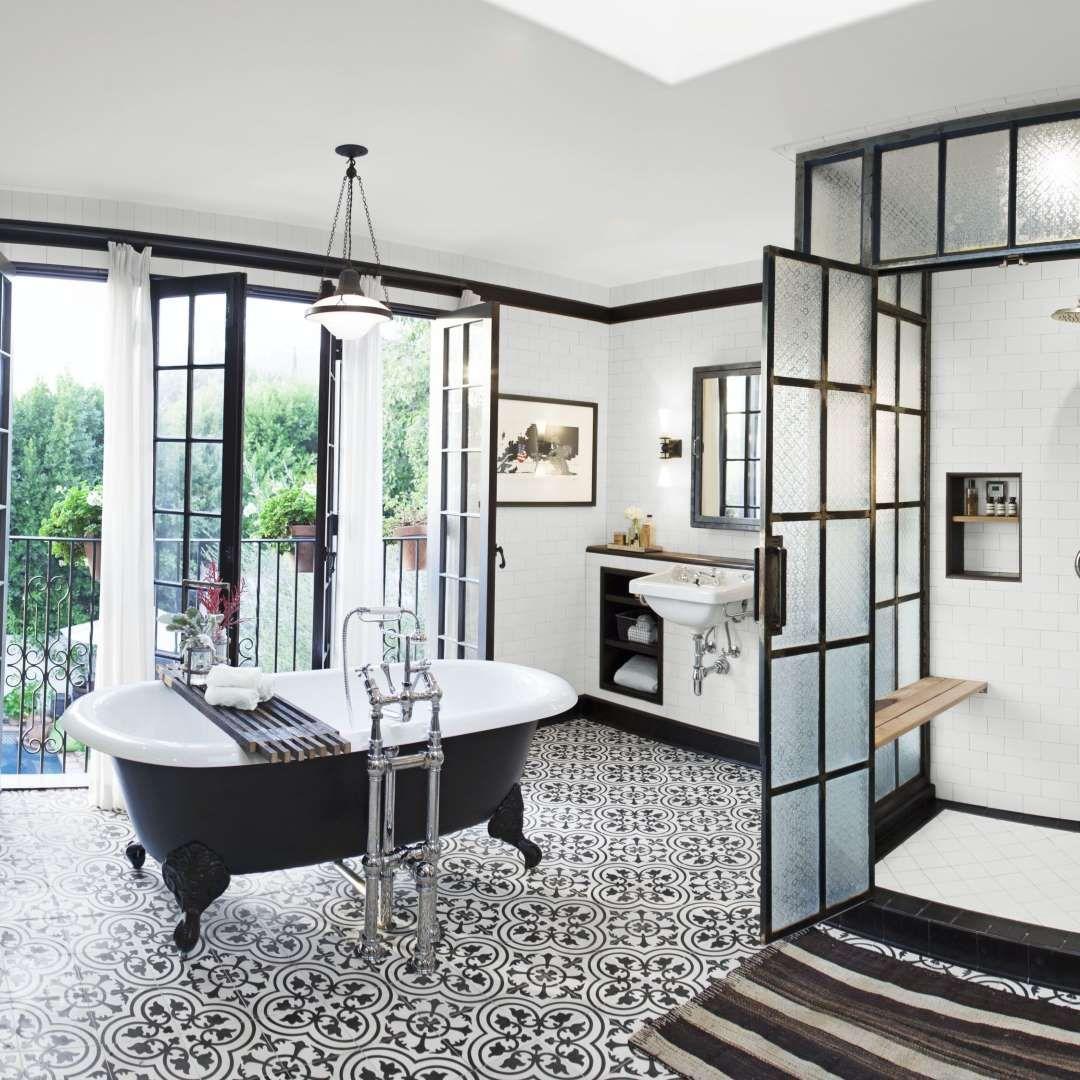 90+ Beautiful Designer Bathrooms - HeddenPhillips.com | Bathroom ...