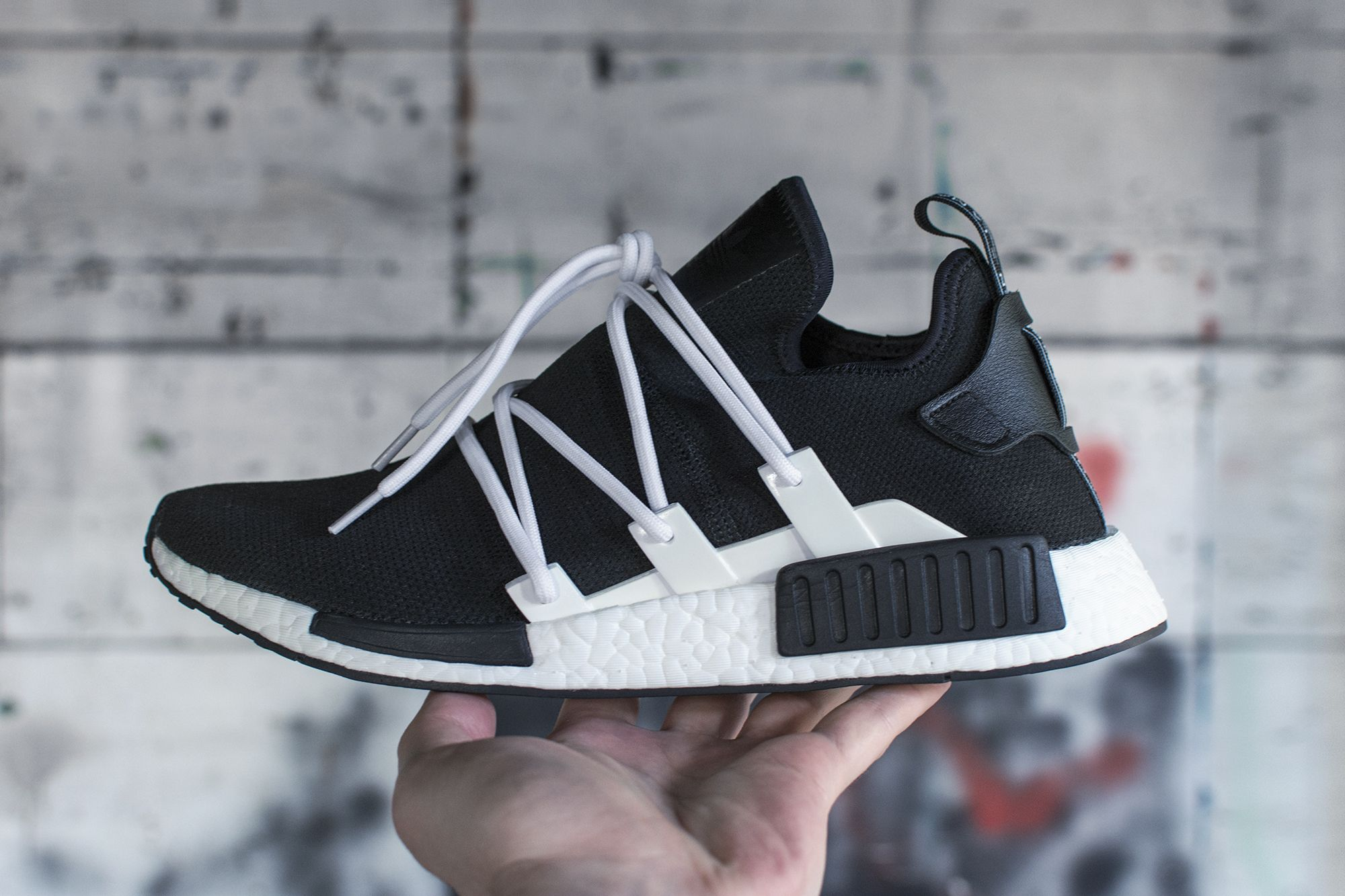 cheaper 55ecd 97fd5 NMD XR1 Custom cage | Nike Sneakers in 2019 | Adidas shoes ...