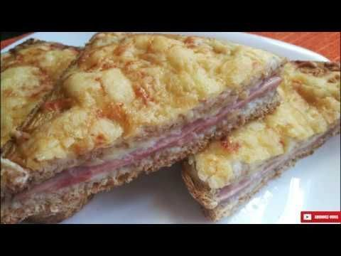 croque monsieur au four - YouTube #croquemonsieur croque monsieur au four - YouTube #croquemonsieur croque monsieur au four - YouTube #croquemonsieur croque monsieur au four - YouTube #croquemonsieur
