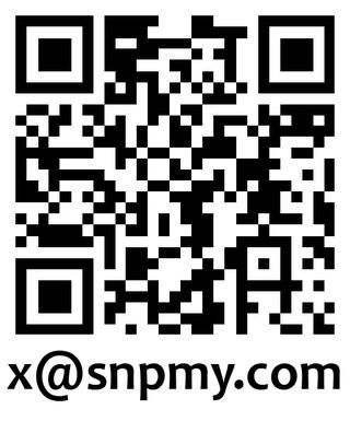Snap my info...a site to help QR codes be available for everyone