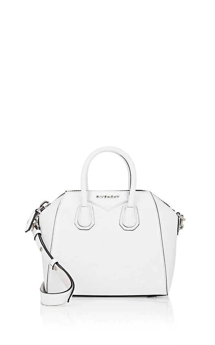 Antigona Mini Patent Leather Duffel Bag by Givenchy in 2018 ... 85931361ba96c