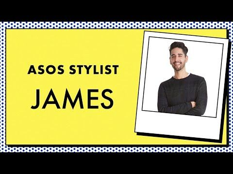 My Messy Quiff Hair Tutorial James Asos Menswear Stylist Quiff Hairstyles Asos Menswear Hair Tutorial