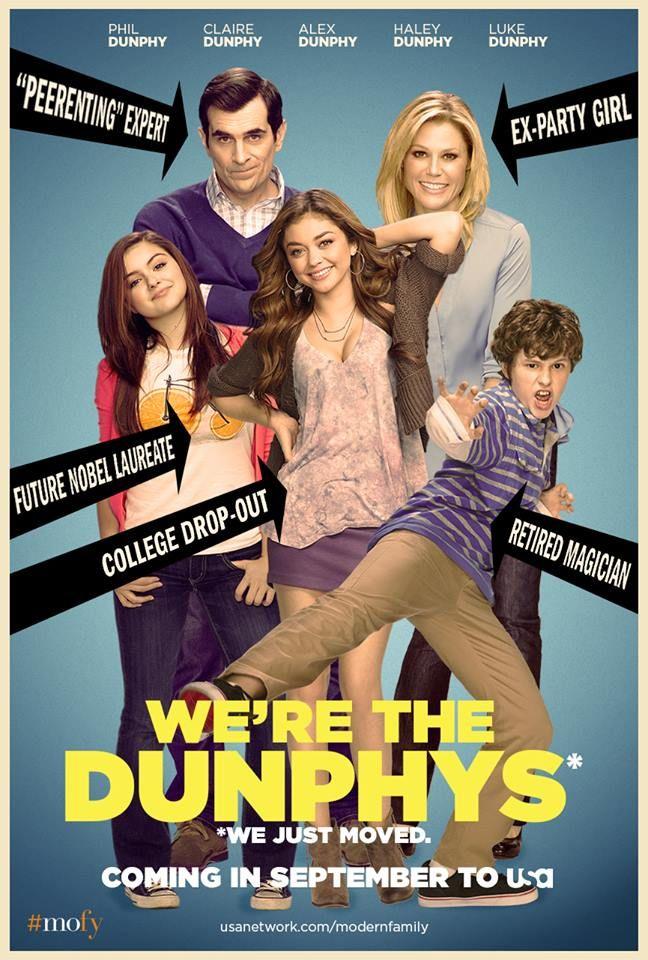 Werethemillers Meet The Dunphys Modernfamily Modern Family Funny Modern Family Modern Family Memes