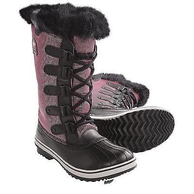 0e61a9238d4 Details about UGG CAYDEN BLACK WATERPROOF SUEDE NYLON SNOW WOMEN'S ...