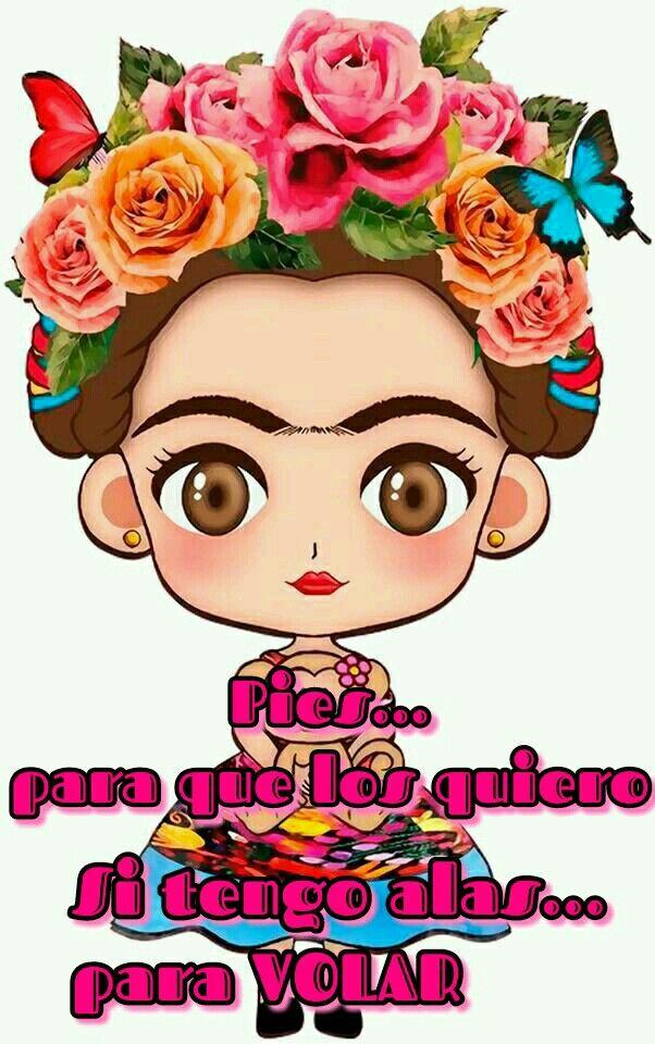 Pin De Rocio Caballero En Frida Con Imagenes Frida Kahlo