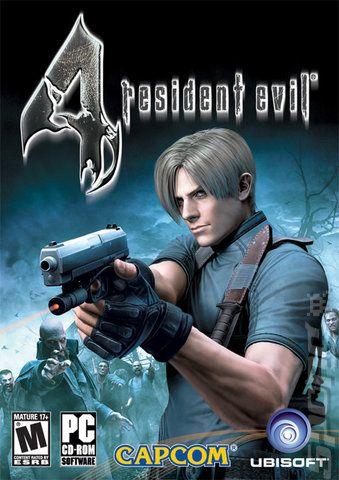 Pc Game Review Resident Evil 4 2007 Com Imagens Resident Evil Jogos Para Computador Personagens De Jogos