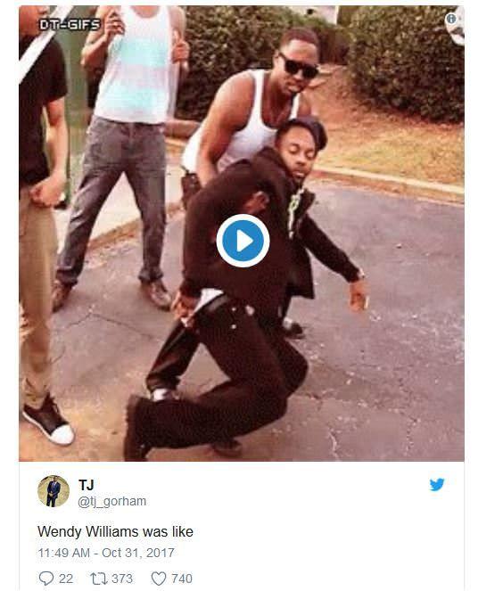 446a9caa9e6bc9e23c0d30ec7ef8d321 wendy williams fainting memes twitter reacts www