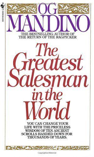 The Greatest Salesman in the World by Og Mandino #fc3arch http://www.amazon.com/dp/055327757X/ref=cm_sw_r_pi_dp_cjKuqb1Z9JRK3