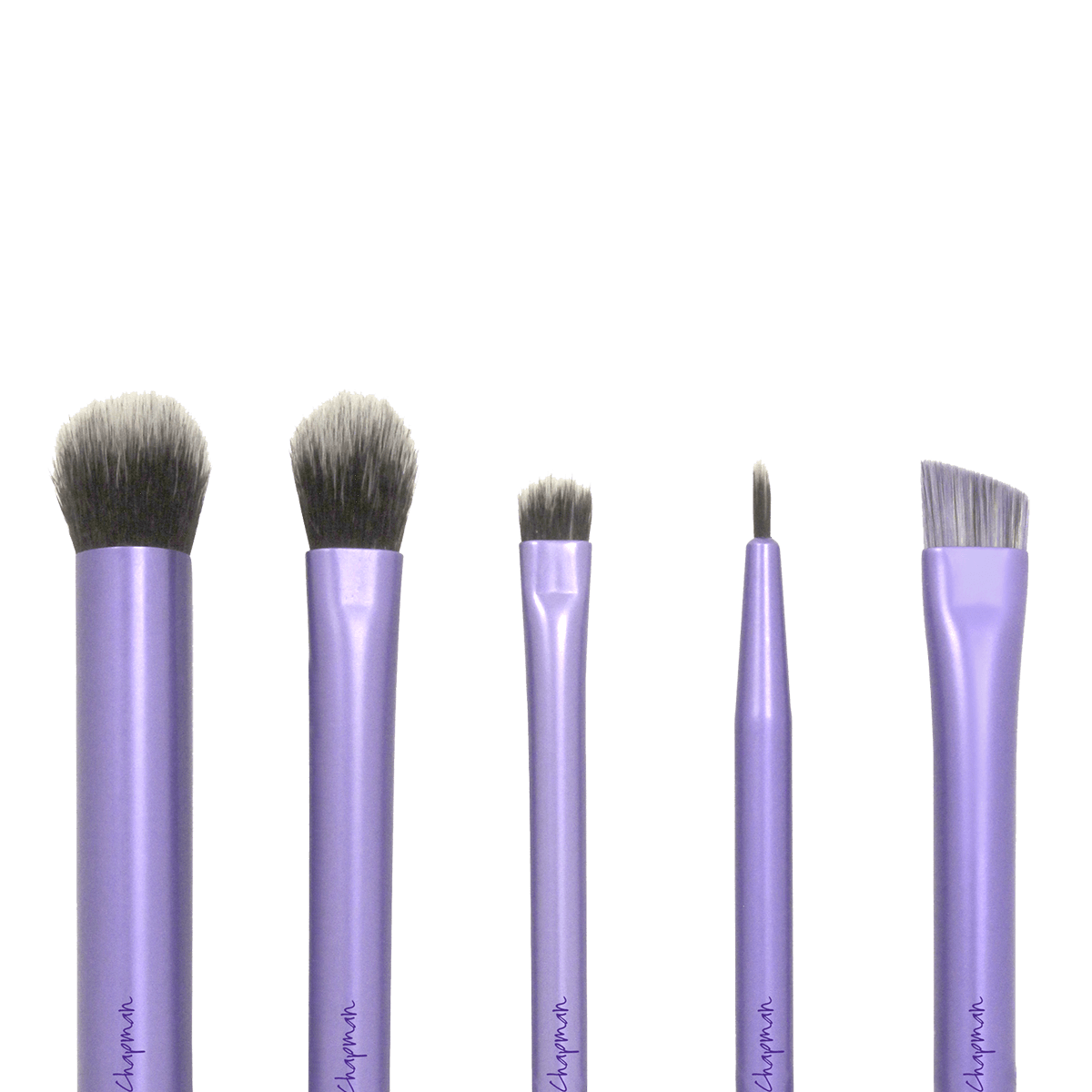Real Techniques 5Piece Starter Set for Eyes Walmart C