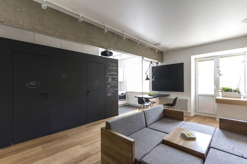 Indoor Spielplatz Zu Hause U2013 Räume Mit Individuellem Design #design #hause  #individuellem #indoor #raume #spielplatz
