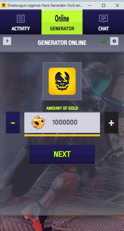 Shadowgun Deadzone Gold Cheat, Get Unlimited Free Gold ...
